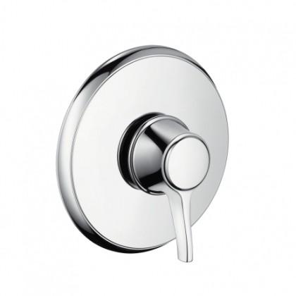 HansGrohe Ecostat Classic Highlow falsík alatti termosztátos csaptelep / króm / 15754000 / 15754 000