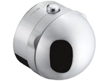HansGrohe AXOR Allegroh termosztát fogantyú / króm / 16391000 / 16391 000