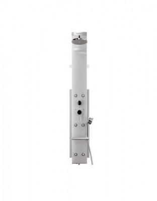 HansGrohe PH sarokszett Lift 2 zuhanypanelhez / matt-króm / 26215000 / 26215 000
