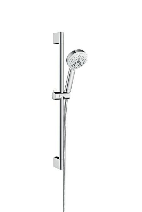 HansGrohe Crometta 100 Multi zuhanyszett 0.65m / 26650400 / 26650 400