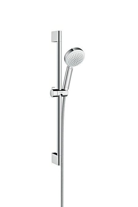 HansGrohe Crometta 100 Vario EcoSmart 9 liter perc zuhanyszett 0.65 m  / 26654400 / 26654 400