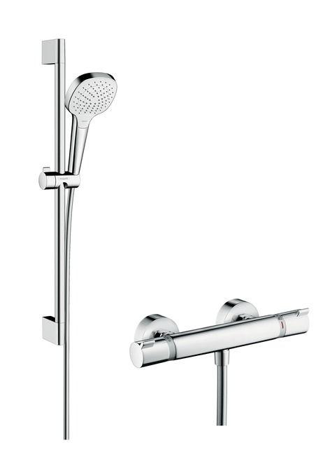 HansGrohe Croma Select E Vario Combi szett 0.65 m / 27081400 / 27081 400