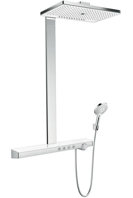 HansGrohe Rainmaker Select 460 3jet Showerpipe / 27106400 / 27106 400