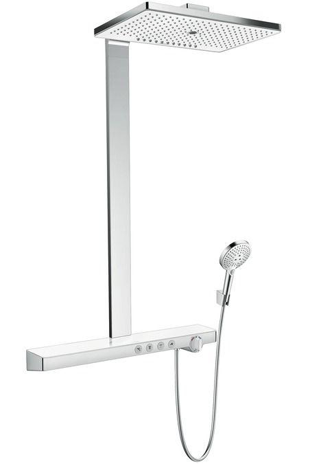 HansGrohe Rainmaker Select 460 3jet Showerpipe / 27106400 / 27106 400