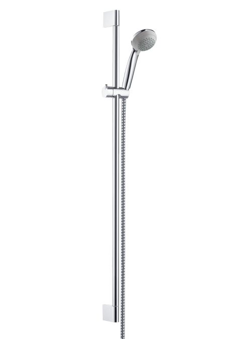HansGrohe Crometta 85 1jet/Unica'Crometta zuhanyszett 0,90 m DN15 / 27729000 / 27729 000