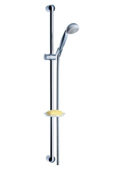 HansGrohe Croma Variojet/Unica'S zuhanyszett 0,90 m DN15 / króm / 27754000 / 27754 000