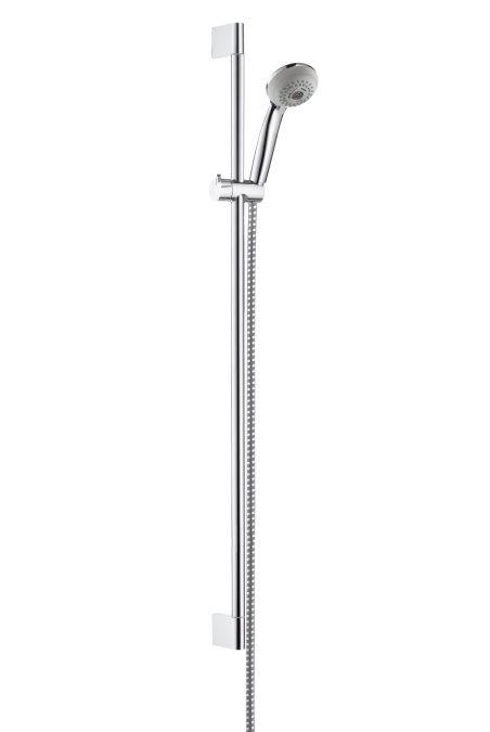 HansGrohe Crometta 85 Multi/Unica'Crometta zuhanyszett 0,90 m DN15 / króm / 27766000 / 27766 000