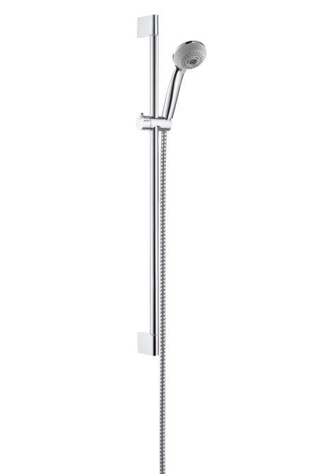 HansGrohe Crometta 85 Multi/Unica'Crometta zuhanyszett 0,65 m DN15 / króm / 27767000 / 27767 000