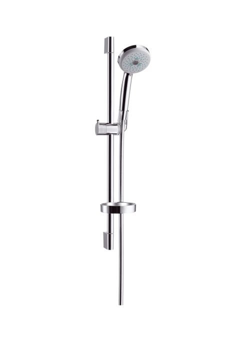 HansGrohe Croma 100 Multi/Unica'C zuhanyszett 0,65 m DN15 / króm / 27775000 / 27775 000
