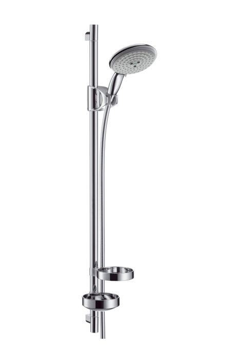 HansGrohe Raindance E 150 AIR 3jet/Unica 'D 650 / 27897000 / 27897 000