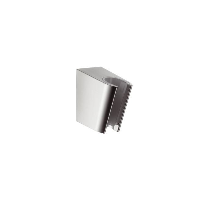 HansGrohe Porter'S zuhanytartó / rozsdamentes acél hatású / 28331800 / 28331 800