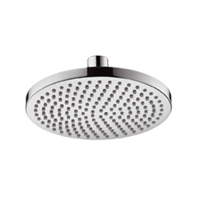 HansGrohe Croma 160 tányér  fejzuhany gömbcsuklóval / DN15 EcoSmart / króm / 28450000 / 28450 000