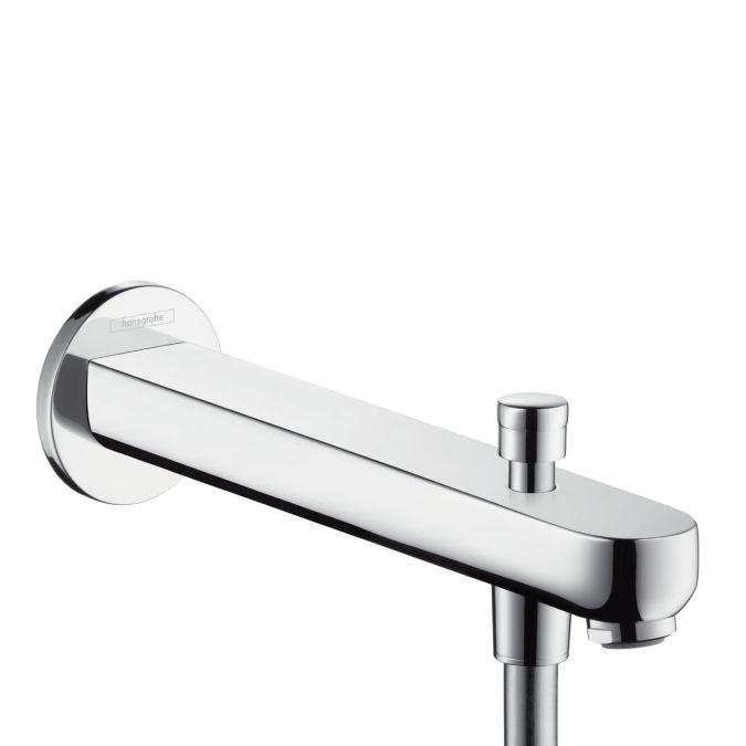 HansGrohe Metris Kádtöltő 228 mm váltószeleppel / króm / 31416000 / 31416 000