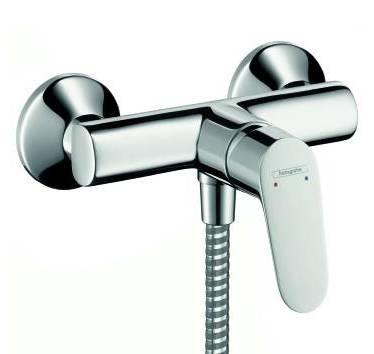 HansGrohe HG Focus E2 falsíkon kívüli zuhanycsaptelep Eco / 31968000 / 31968 000