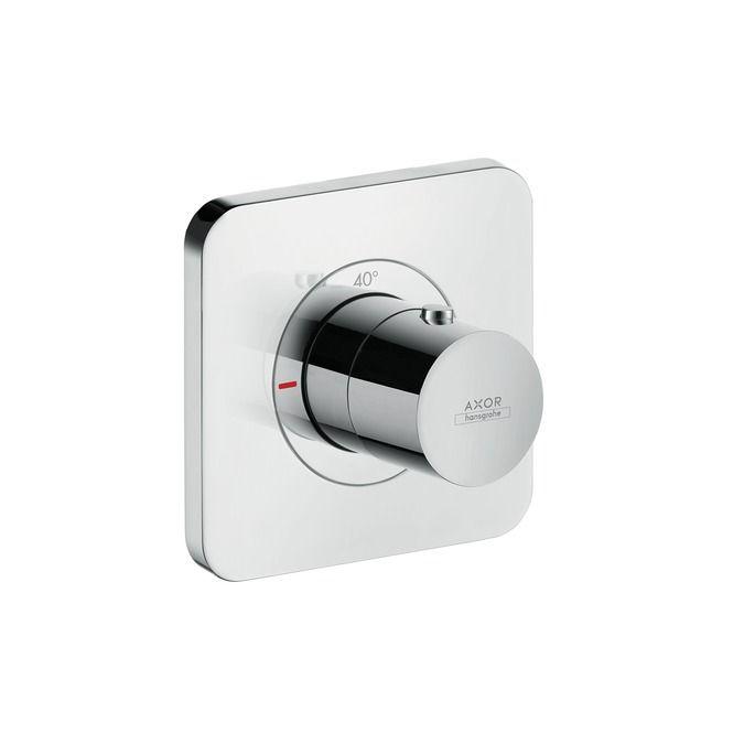 HansGrohe Falsík alatti termosztátos modul 12 x 12 / 36702000 / 36702 000