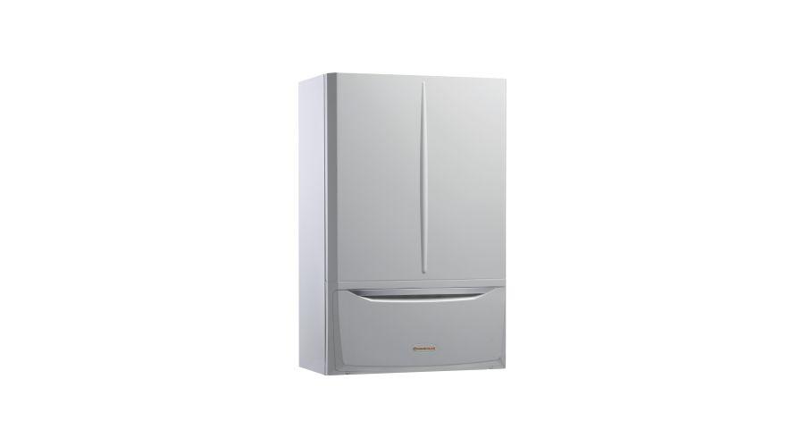 Immergas Victrix Maior 35 X TT 1 ErP, 35 kW-os kondenzációs FŰTŐ fali kazán / gázkazán, cikkszám: 3.024884, tároló előkészítéssel