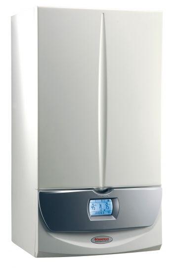 Immergas Victrix Superior 32 X 2 ErP, 32 kW-os kondenzációs fűtő fali kazán / gázkazán, tároló előkészítéssel, cikkszám: 3.025506