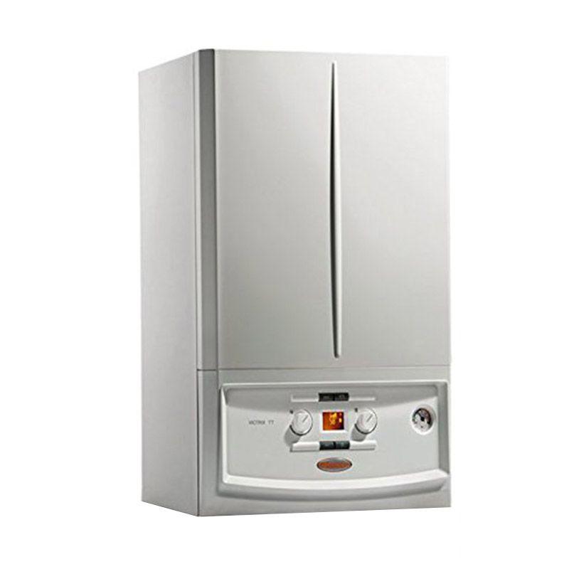 Immergas Victrix EXA 24 X 1 ErP fali FŰTŐ kondenzációs gázkazán / kazán, 24 kW-os, IPX5D, cikkszám: 3.025780 tároló előkészítéssel