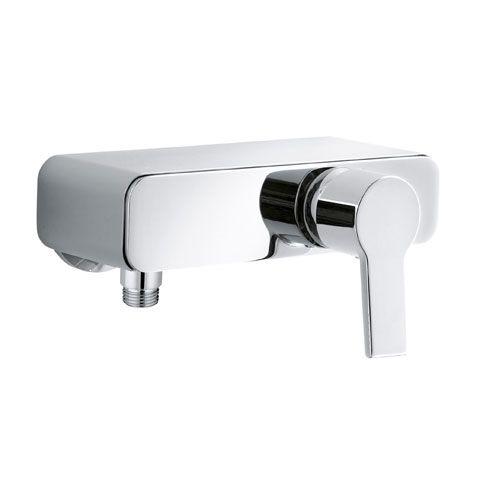 KLUDI O-CEAN egykaros zuhanycsaptelep 389700575 / 3897005-75 / 38970-05-75