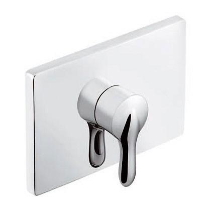KLUDI AMPHORA WC-szerelvény, króm 549900575 / 5499005-75 / 54990-05-75