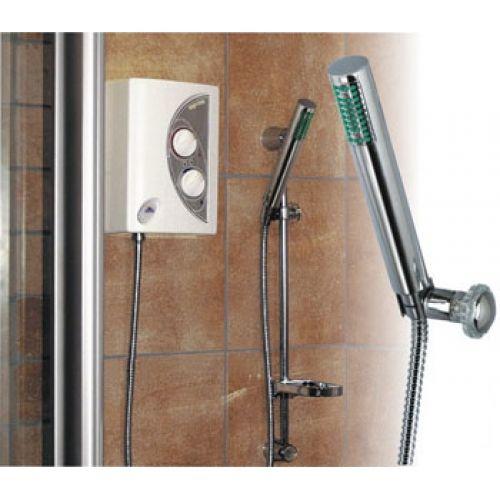 RADECO / KOSPEL EPA CU OPUS-mosdó 7 kW-os átfolyós rendszerű elektromos vízmelegítő