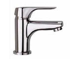 MOFÉM INKA mosdó csaptelep, lánctartó szemmel / láncos, 7,5-9 l/perc vízátbocsátású vízkőmentes perlátorral / 150-0042-00 / 150004200