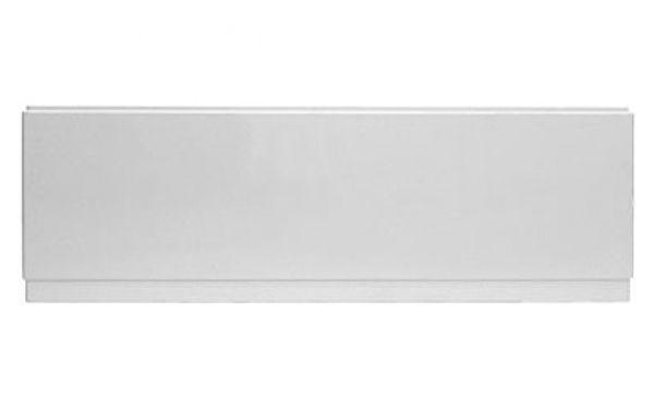 RAVAK Formy 01, Vanda II, Campanula II, Classic 170 cm-es kádhoz kád előlap / panel U 170, hófehér, CZ001V0A00