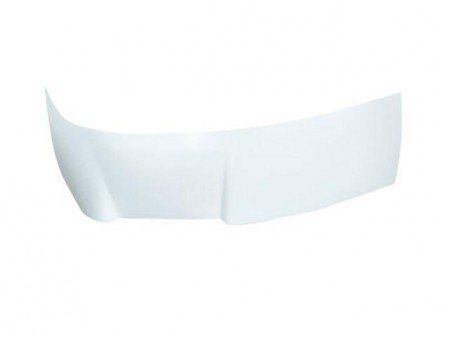 RAVAK Asymmetric 170 cm-es előlap akrilkádhoz / jobbos / CZ49100000