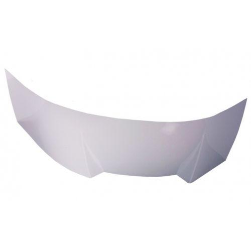 RAVAK Előlap  'A' Rosa II balos 160 cm-es akrilkádhoz / hófehér / CZM1200A00