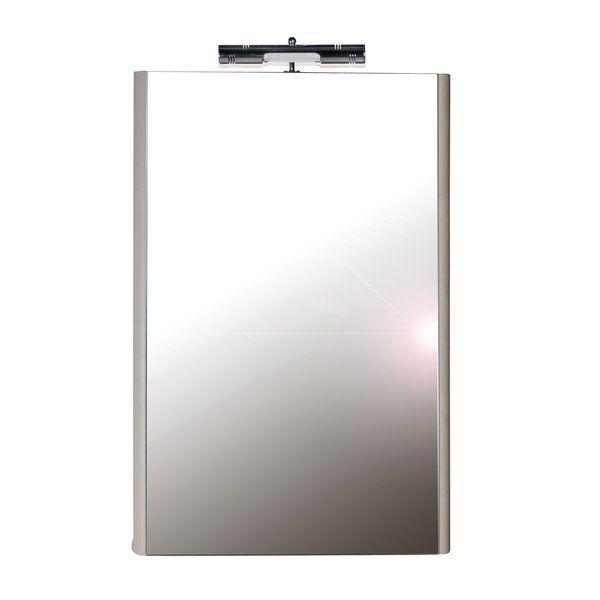 RAVAK Rosa M560 tükör  (nyír/fehér) / Cikkszám: X000000240