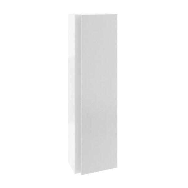 RAVAK SB 10° 450 magas faliszekrény / szürke / 10 fok / cikkszám: X000000752