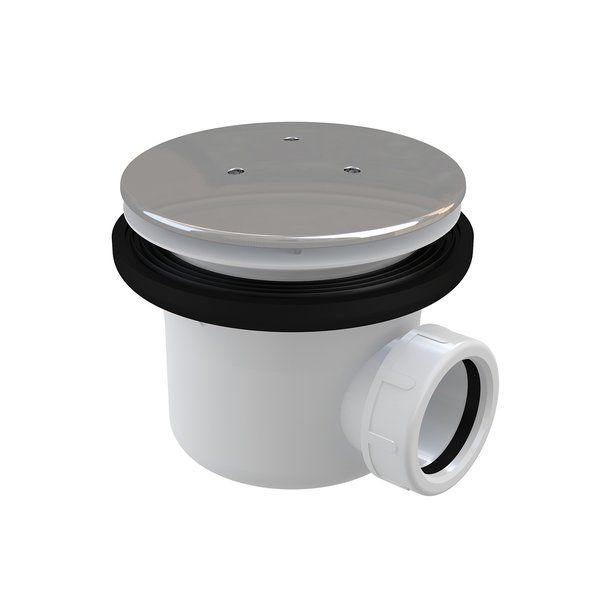 RAVAK Professional 90 zuhanytálca szifon / króm / X01309
