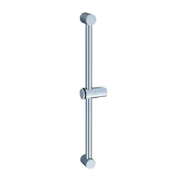 RAVAK Állítható zuhanytartó rúd 60 cm - 972.00, cikkszám: X07P012 / zuhanyrúd