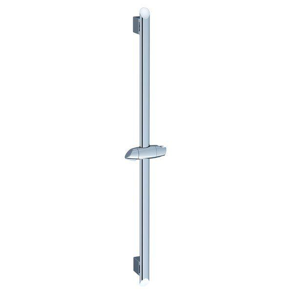 RAVAK Állítható zuhanytartó rúd 90 cm - 973.00, cikkszám: X07P014 / zuhanyrúd