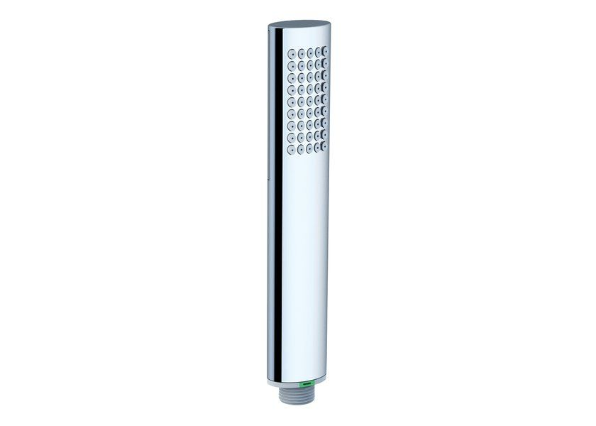 RAVAK OVAL mini zuhanyfej 954.00, cikkszám: X07P114, hosszúkás, króm
