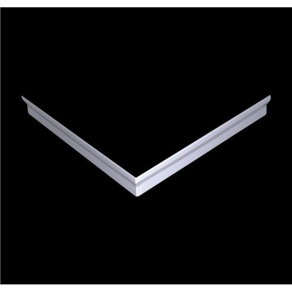 RAVAK GALAXY Perseus Pro 100 SET előlap / fehér / XA83A001010