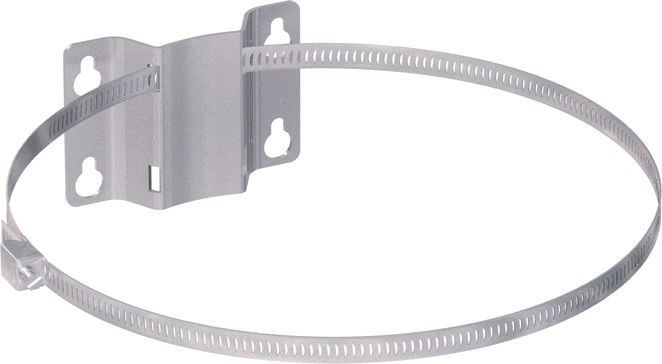 REFLEX szorítós tartó tágulási tartályhoz / feszítőszalagos tartó / bilincs / 8-25 literes tartályokhoz használható, fali rögzítéshez, 7611000