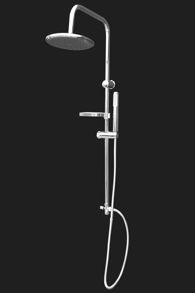 Roltechnik SELMA COMBI Esőztetős tusoló, zuhanyszett / 1150x250 mm / cikkszám: 4000324 / sanipro
