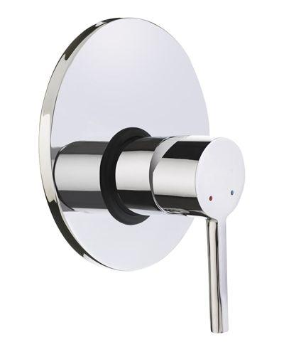 TEKA ALAIOR XL Süllyesztett / beépíthető / falba építhető zuhany csaptelep 22.240.02.00 / 222400200