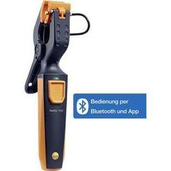 TESTO 115i Smart Probes csőhőmérséklet mérő műszer -40 től +150 °C-ig bluetooth funkcióval, Smart készülékekhez okostelefon / tablet, okosérzékelő 0560 1115