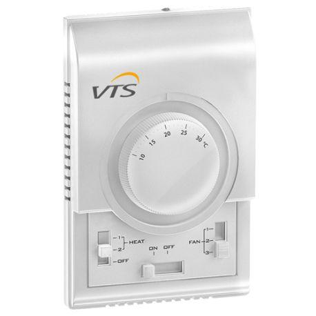 VTS EUROHEAT VOLCANO / WING fali vezérlő, cikkszám: 1-4-0101-0438