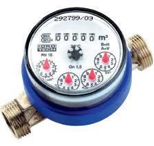 Vízmérők
