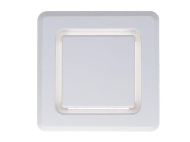 HL905.1 Fehér légbeeresztő takarólap a HL905-höz