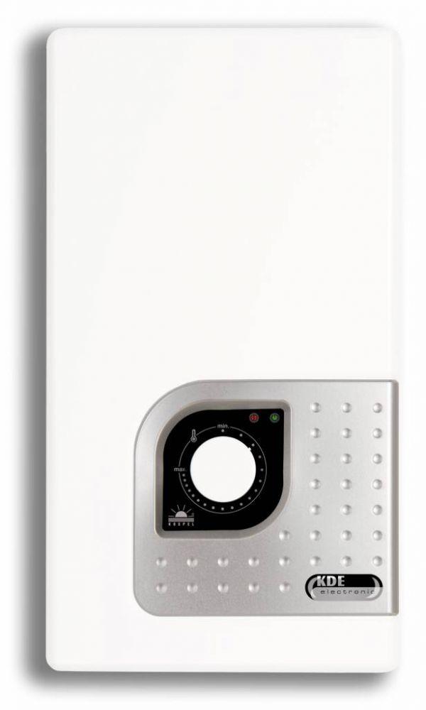 RADECO / KOSPEL KDE BONUS ELEKTRONIK 12 kW-os átfolyós elektromos vízmelegítő