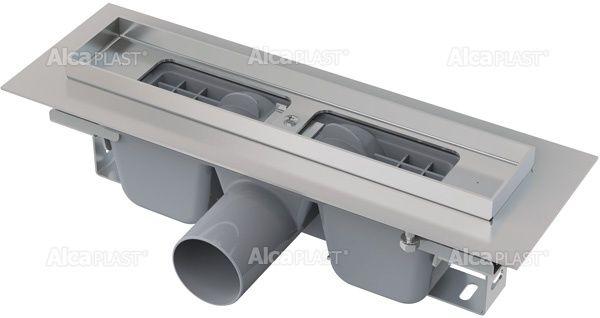 AlcaPLAST  APZ7-FLOOR-300 Mini Zuhanyfolyóka