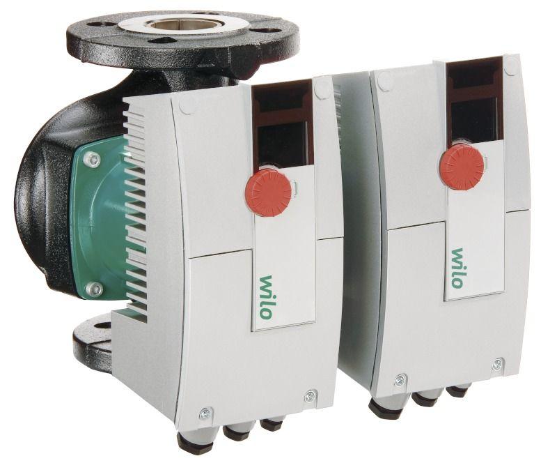 WILO Stratos-D 50/1-8 PN16 Nedvestengelyű fűtési keringető szivattyú / 2086550