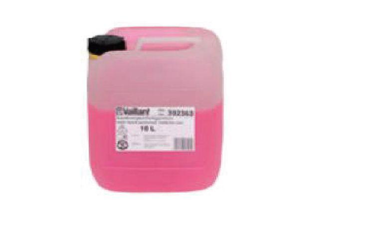 HelioPLAN, Szolár folyadék (10 Liter)/ 0020020440
