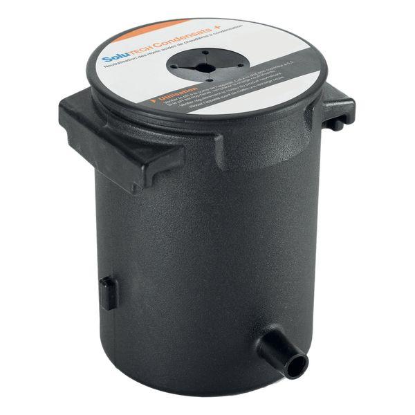 BWT, AQA Therm fűtési rendzserek vízkezelése - feltöltéshez, SOLUTECH CONDENSAT ES+, Cikkszám: C0011716A