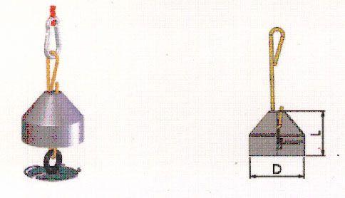 Tricox FBSZ20 Behúzó szerszám Ø80 mm-es flexibilis rendszerhez
