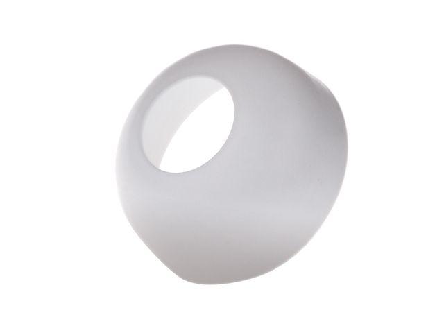 HL8EL/50 Szifonrozetta elasztikus DN50